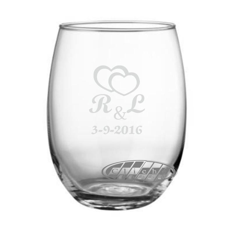 Vaso de whisky personalizado cristal 35 cl for Copas para whisky