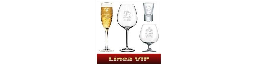 LÍNEA VIP